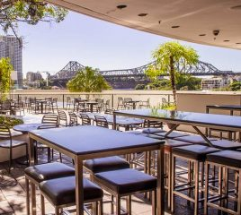 Friday's Bar Restaurant Club – Venue Hire