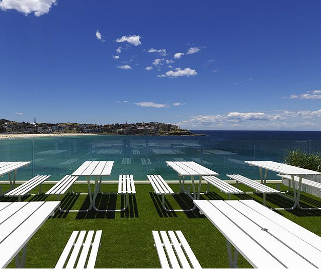 Icebergs Dining Room and Bar – Private Room Bondi Beach