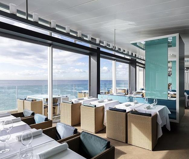 Icebergs Dining Room and Bar – Private Room Bondi Beach
