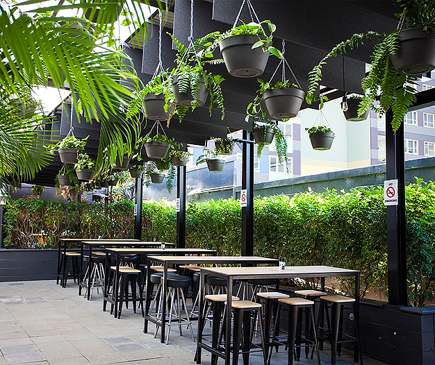 Jubilee Hotel – 21st Party Venue