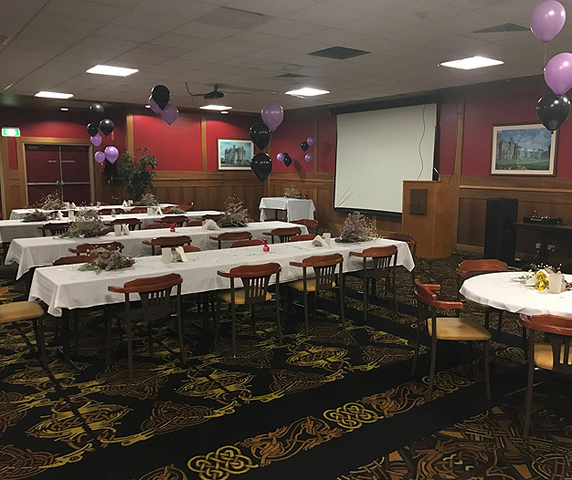 Mount Isa Irish Club – Birthday Party Venue