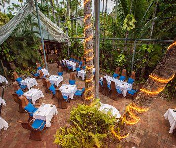 Nautilus Restaurant – Wedding Receptions