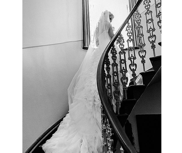 Overnewton Castle – Garden & Historic Weddings
