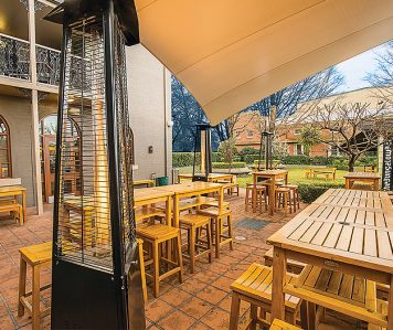 Parkview Hotel – Country Function Venues