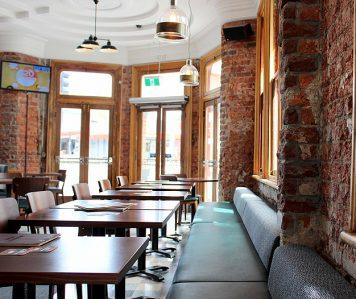Red Brick Hotel – Great Pub Food