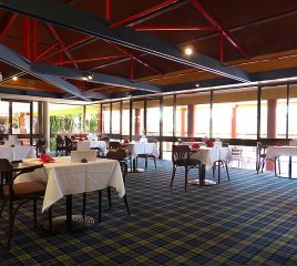 Reef Resort Mackay – Receptions
