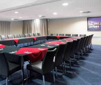 Riverside Hotel – Conference Centre