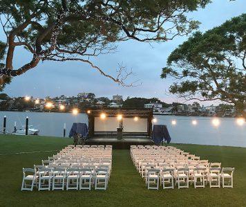 Riverside Receptions & Corporate Events