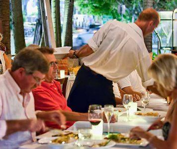 Rococo Restaurant – Piano Bar & Events