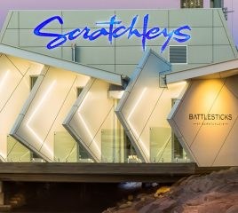 Scratchleys On The Wharf – Business Conference Centre Newcastle