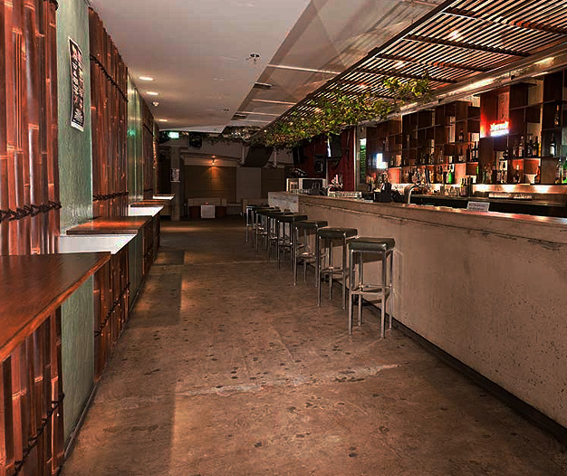 The Black Rabbit Melbourne – Basement Bar