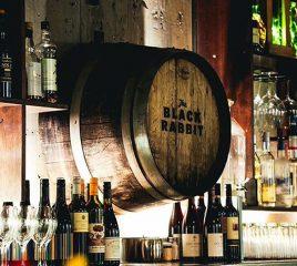The Black Rabbit Melbourne – Basement Bar