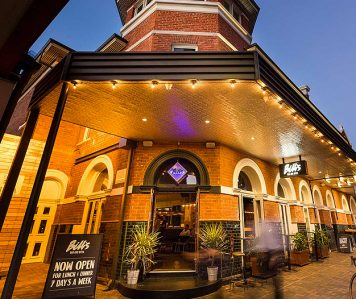 The Leederville Hotel