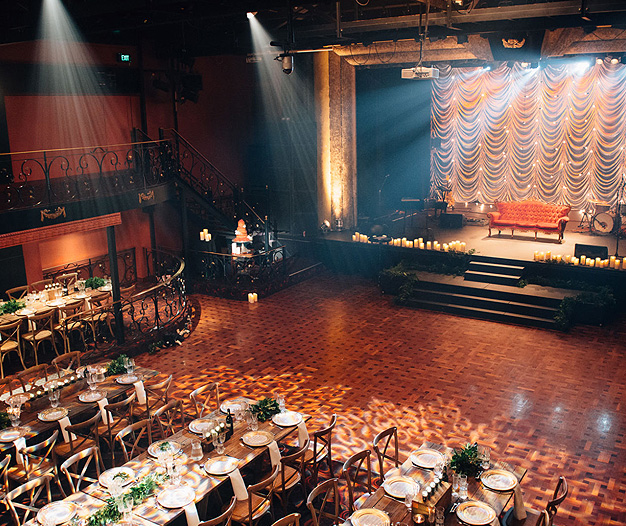 The Tivoli – Premier Entertainment Venue