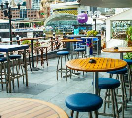 The Watershed Hotel – Darling Harbour Views
