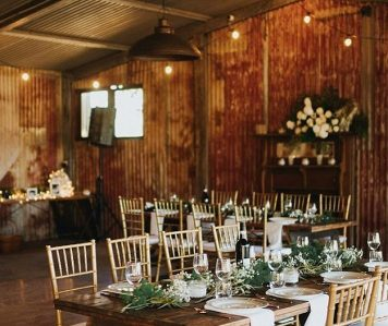 Willow Farm Berry – Wedding Reception Venue